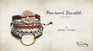 MacrameBraceletProject